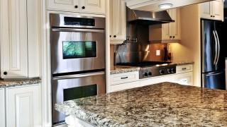 Granitsten – lämplig för bänkskivor och stenläggning i trädgården