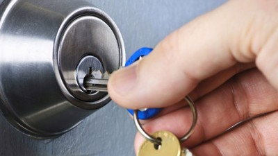 Dörrlås – En dörr är aldrig bättre än dess låsanordning
