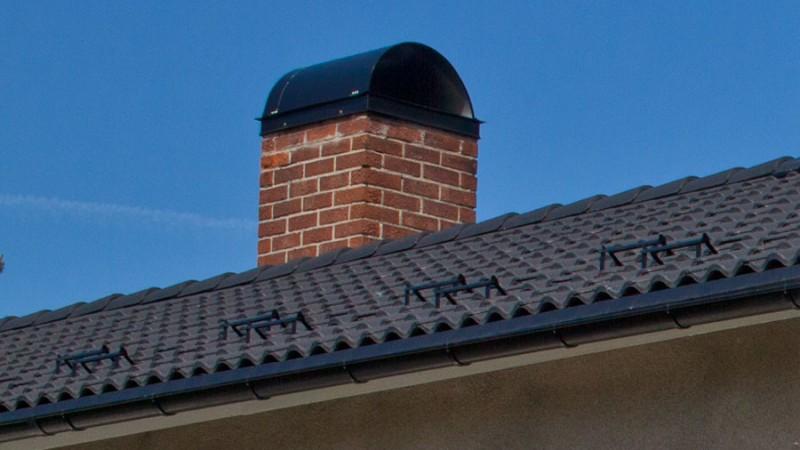 Fotplåt – ett viktigt takfotsbeslag