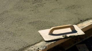 Gjut i betong