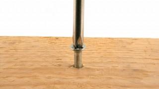 Skruva i trä – Lär dig skruva rätt i trä