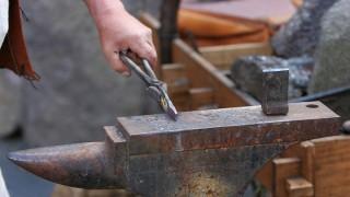 Lär dig om smidesverktyg