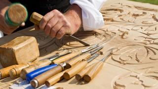 Bildhuggeri – Lär dig hugga och snida i trä