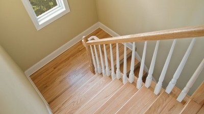 Trätrappa – Stort urval av vackra trätrappor