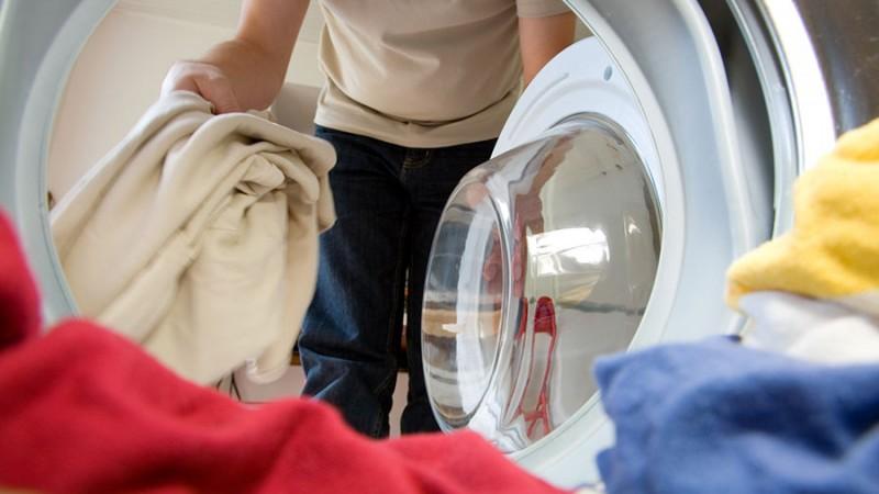 Rätt tvättmaskin gör livet lite enklare