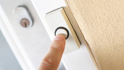 Installera en dörrklocka