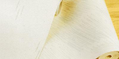 Våtrumstapet och våtrumsmatta med präglat mönster