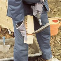 Tegelfasad mura en tegelfasad tips och instruktioner - Tegelstenen ...