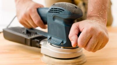 Slipmaskiner för husbehov – Lär dig välja rätt slipmaskin
