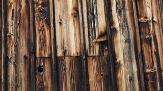 Konsten att bränna i trä