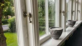 Fönsterbeslag till nya och gamla fönster