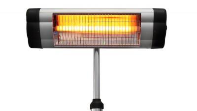 Infravärme med modern infrateknik ger effektiv värme