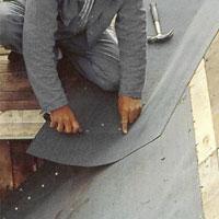 Kapa pappremsan med övermått