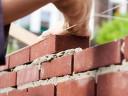 Mura med mursten på rätt sätt