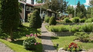 Trädgårdsplanering och markberedning