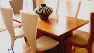Möbelrenovering – Lär dig att polera möbler