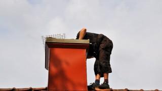 Så här underhåller och renovera du din skorsten