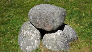 Konsten att flytta stora stenar