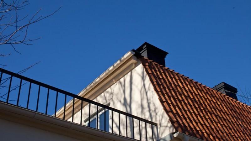 Lägga tak – Så här lägger du takpannor