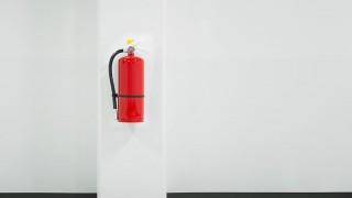 Vilken brandsläckare ska jag välja?