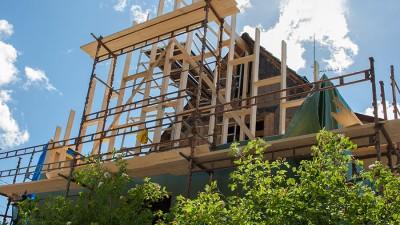 Klaga på byggen – detta gäller