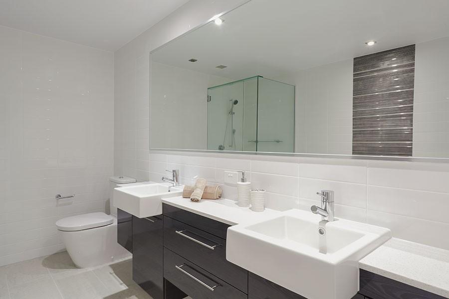 gipsskivor för badrum
