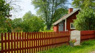 Staket – Olika typer av inhängnader till huset