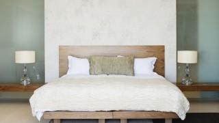 Stänkmåla möbler och väggar