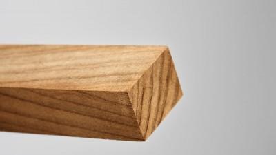 Utomeuropeiska virkeskvaliteter och träslag