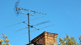 Installera en TV-antenn