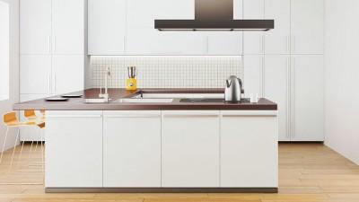 Vilken typ av kök fungerar i ditt hem?