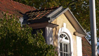 Fasadputs ett fasadmaterial med anor