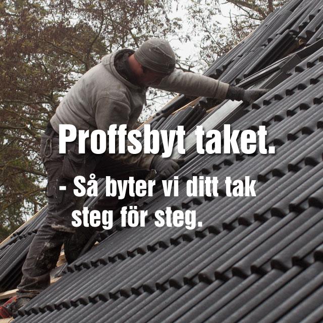 Tegelpannor - Tips om takpannor av lertegel | dinbyggare se