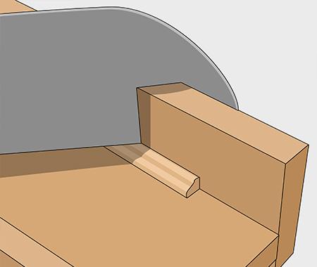 Måla fronten på kökslådorna. bild 4