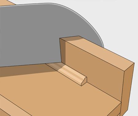 Måla köksluckor med spegel av masonit. bild 4