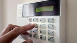 Tips om skydd och säkerhet i hemmet