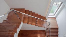 Tips om trappor och trappräcken