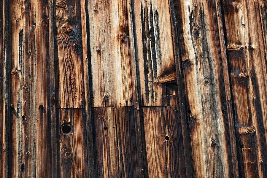 Konsten att bränna i trä - Så gör du | dinbyggare.se