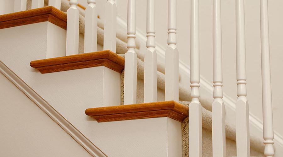 Trappor Bra tips när du ska välja trappa eller renovera