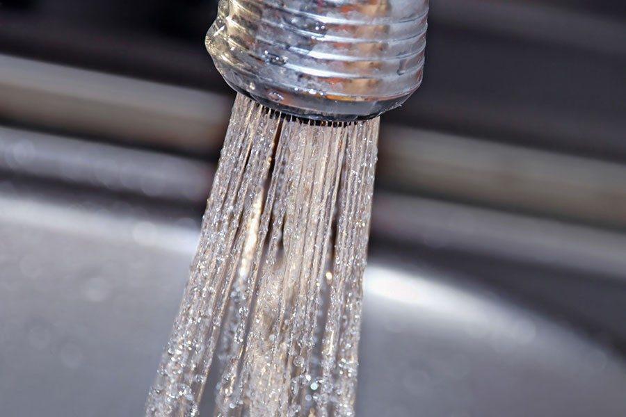 Populära Vattenfilter - Så här installerar du ett vattenfilter | dinbyggare.se FG-29